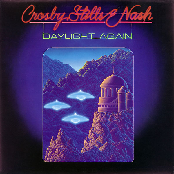 DAYLIGHT AGAIN
