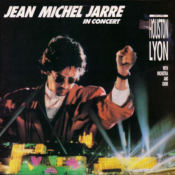 Jean michel jarre last rendez vous dating