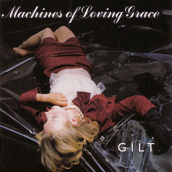 Machines Of Loving Grace Perfect Tan