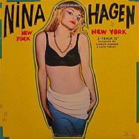 Nina hagen singler diskografi