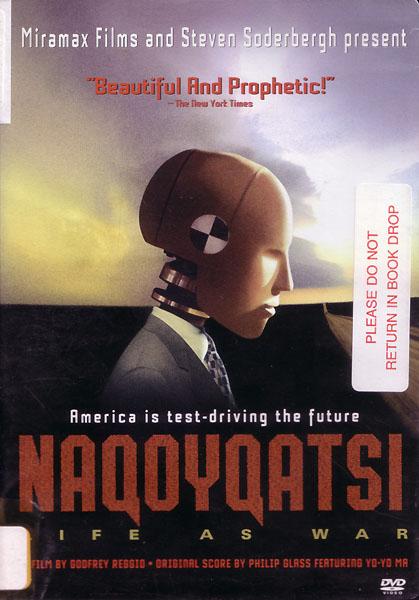 Naqoyqatsi Stream