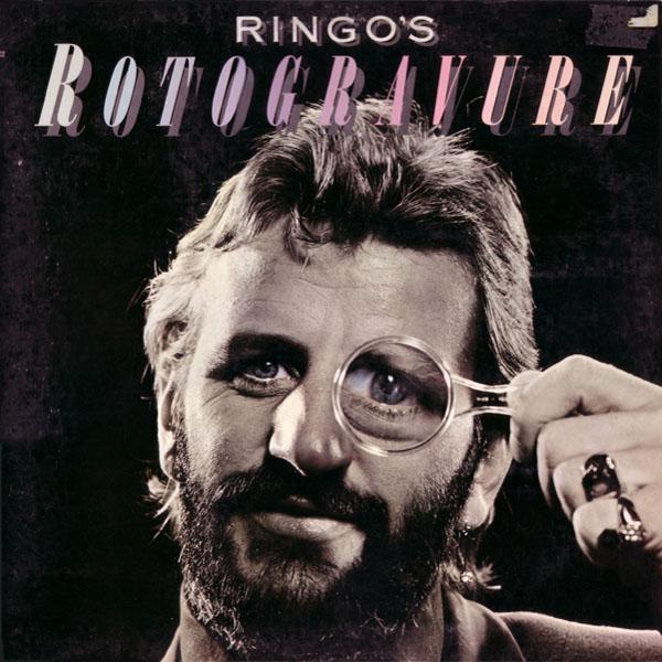 Ringo S Rotogravure